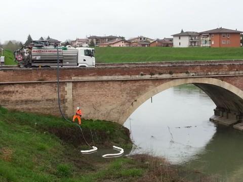 Bonifiche ambientali Padova